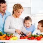How to Cook Healthy Meals for your Family